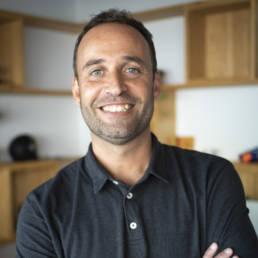 Levi Esteller - Fundador y Responsable de proyectos